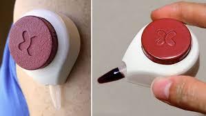 دستگاه ساکشن خون