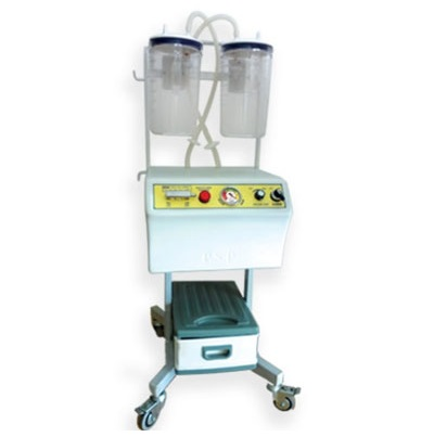 انواع دستگاه ساکشن جراحی